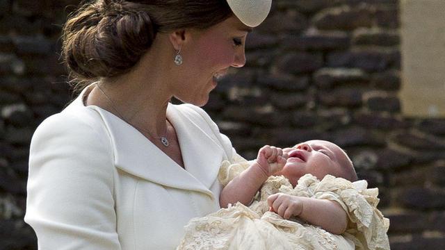 CAPTION CORRECTION: Fiji Britain Royals