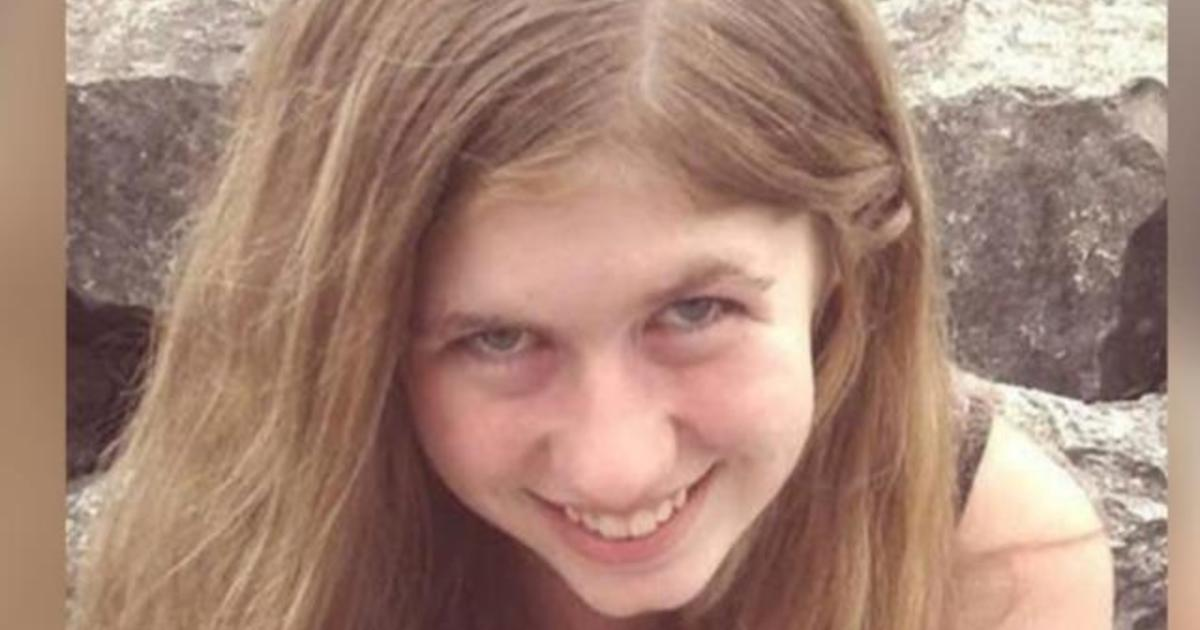 Search Ramps Up For Missing 13 Year Old Jayme Closs Cbs News