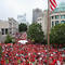 US-EDUCATION-TEACHERS-WALK OUT-NORTH CAROLINA