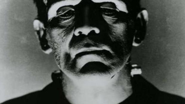 Frankenstein on screen