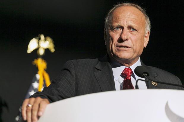 Iowa Rep. Steve King