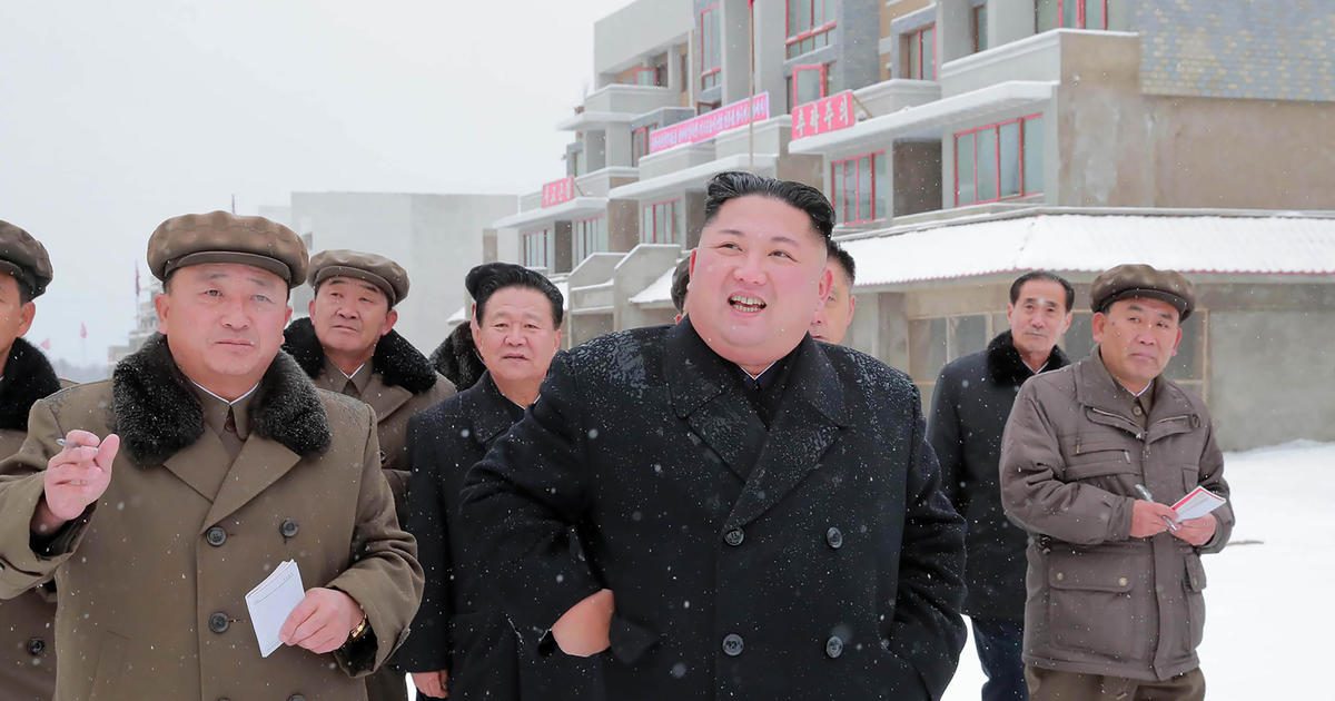 cbsnews.com - North Korea threatens to resume nuclear development over economic sanctions