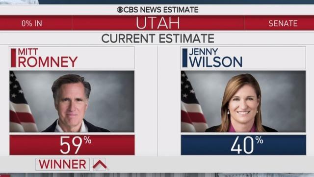 2018 election results: Georgia governor race, Arizona Senate