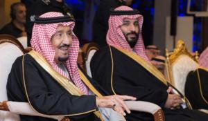 Saudis relieved by Trump's reaction to Khashoggi's death