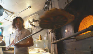 A slice of Japan: Tokyo's pizza makers