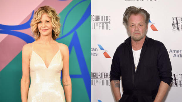 Meg Ryan confirms her engagement to John Mellencamp