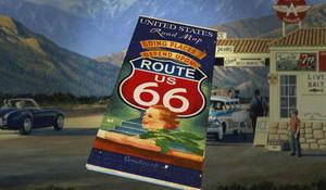 Almanac: Route 66