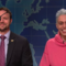 """Vet mocked by Pete Davidson accepts apology in surprise """"SNL"""" appearance"""