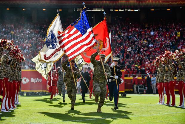 Arizona Cardinals v Kansas City Chiefs