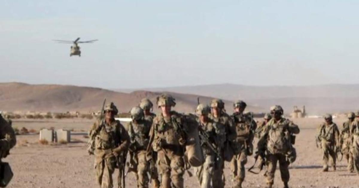 Стало известно о возвращении американских войск в Сирию