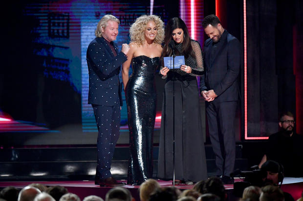 CMA Awards 2018 highlights