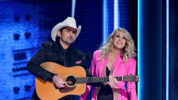 CMA Awards 2018 highlights