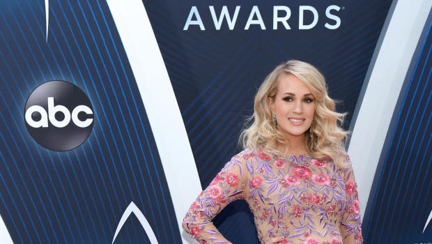 CMA Awards 2018 red carpet