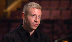 Music saved Macklemore, now he's hoping to do the same for Seattle teens