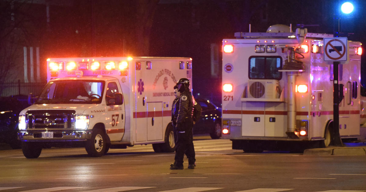 Chicago Hospital Shooting Gunman Juan Lopez Threatened