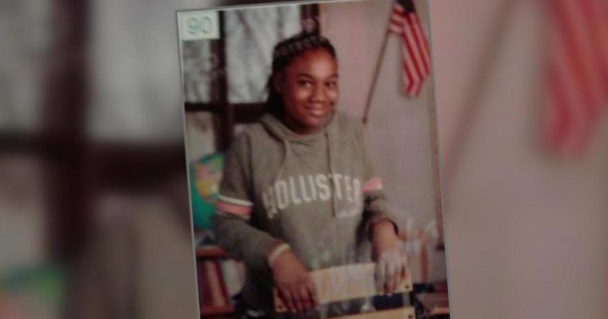 Girl killed in home by stray bullet wrote award-winning essay about gun violence