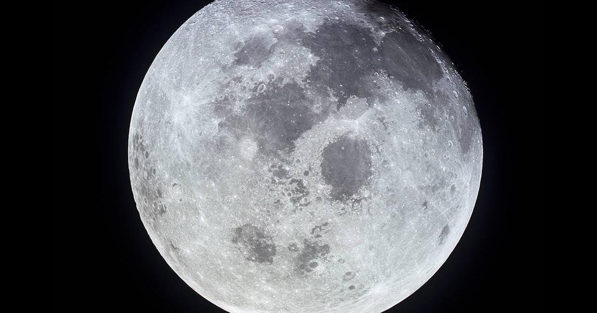 """Full moon: The final full """"Cold Moon"""" of the decade will light up the sky at 12:12 a.m. on 12/12"""