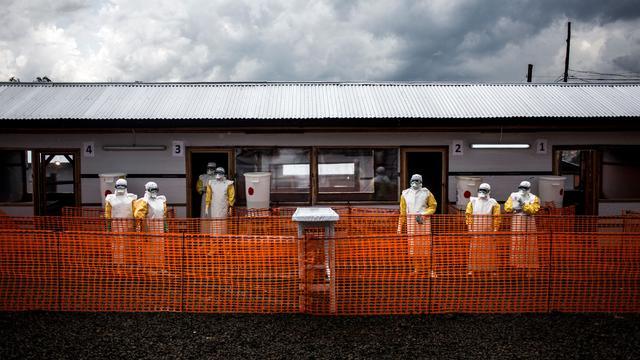DRCONGO-EPIDEMIC-HEALTH-EBOLA