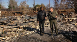 Reporting that respects the Camp Fire's victims