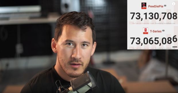 Top 10 highest-paid YouTube stars of 2018, according to