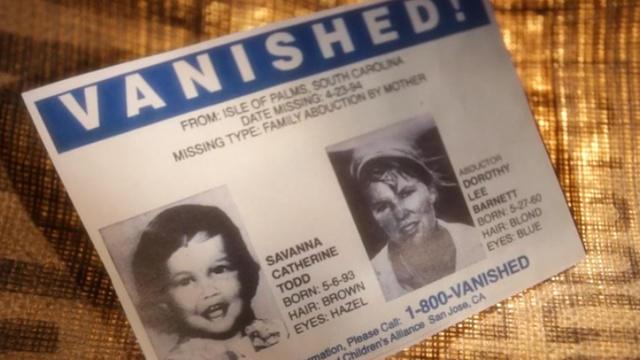 Lee Barnett, mother at center of international manhunt, tells her