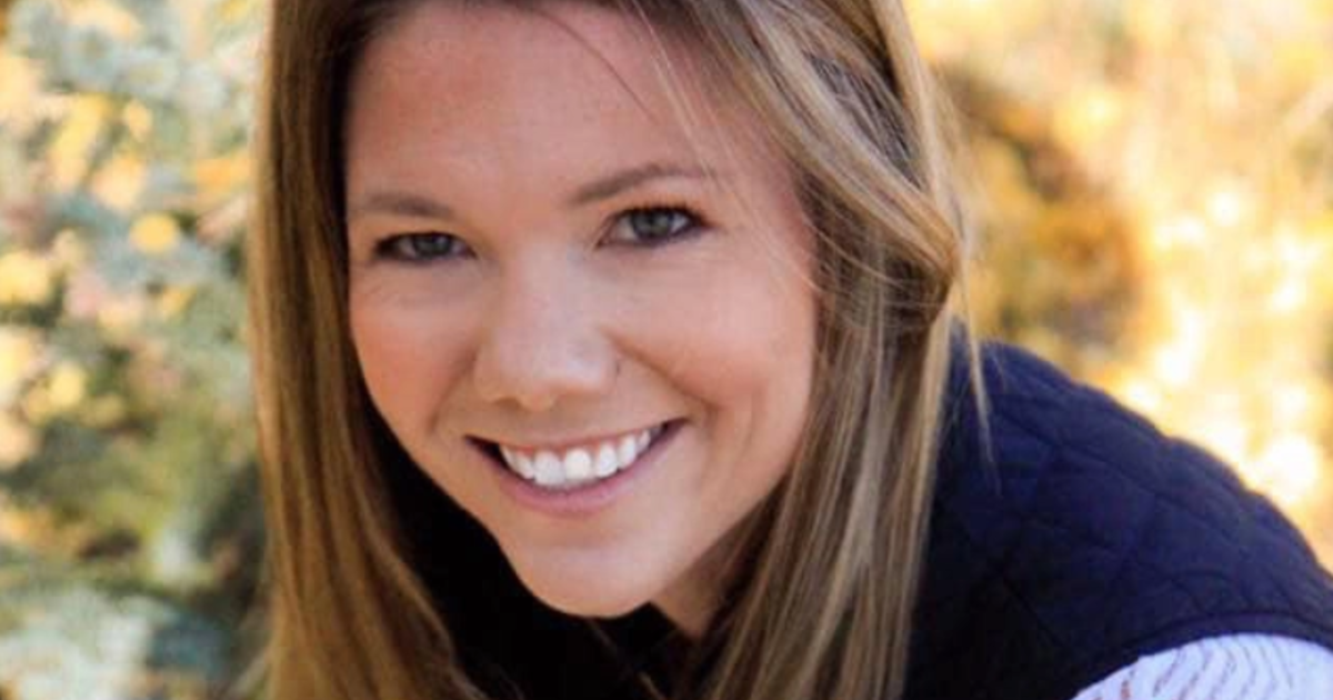 Colorado Mother Kelsey Berreth Goes Missing On -5401