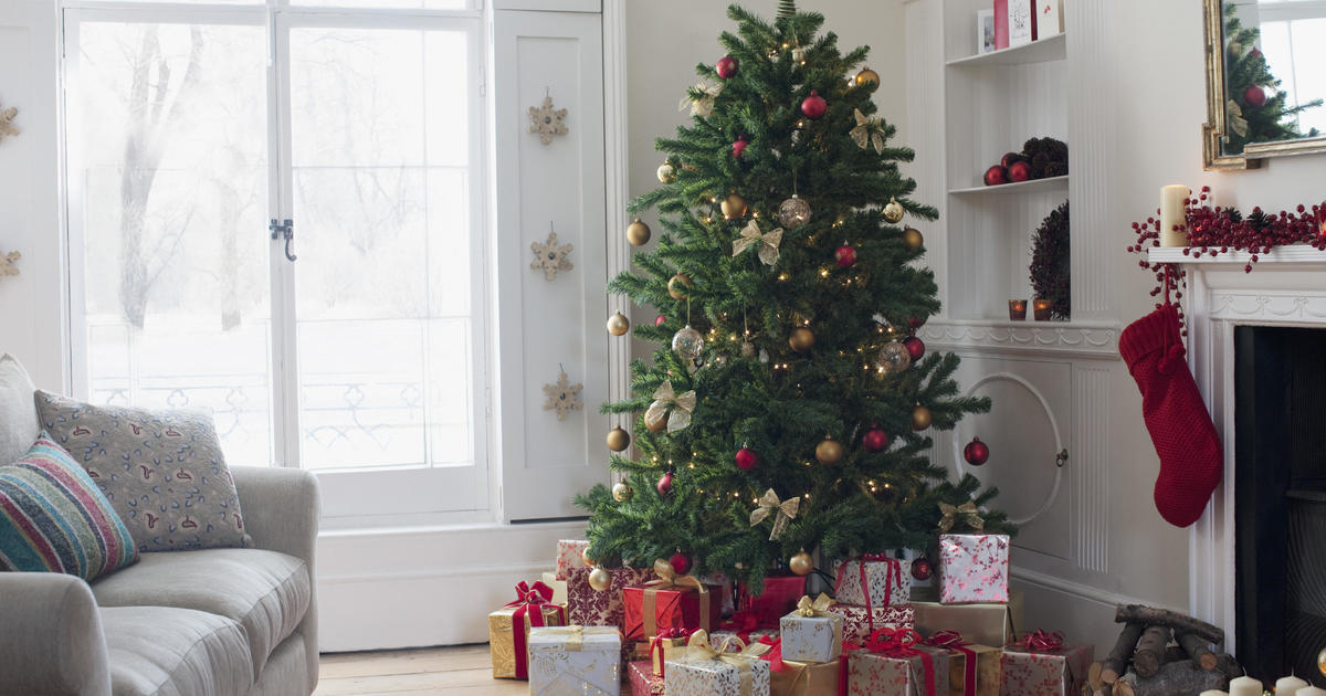 The unexpected pagan origins of popular Christmas traditions
