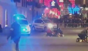 Intense manhunt underway for France terror suspect