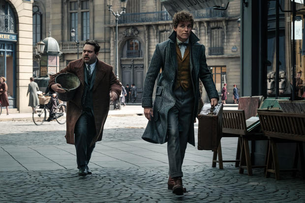 Highest-grossing movies of 2018