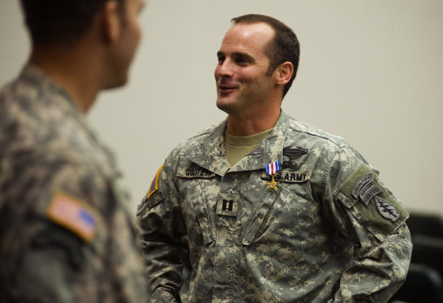 US Green Beret Charged With Murder Of Man In Afghanistan