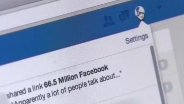 Facebook pushes back on report about sharing user data - CBS