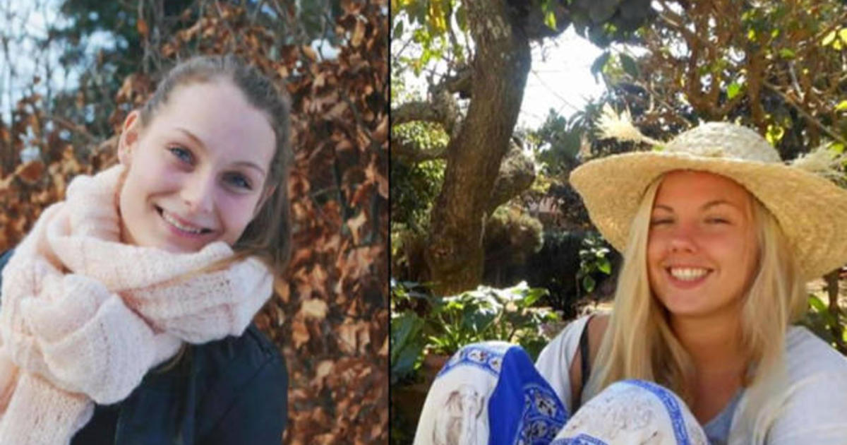 Scandinavian tourists found killed in Morocco - CBS News
