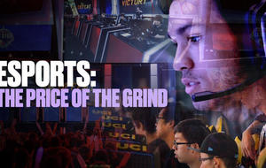 Esports: The price of the grind