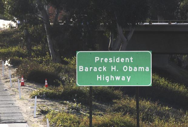 Obama Highway