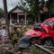 Volcano-Triggered Tsunami Hits Indonesia's Sunda Strait