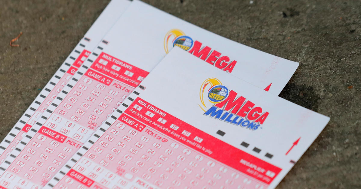 Massive Mega Millions jackpot grows after no winner - CBS News