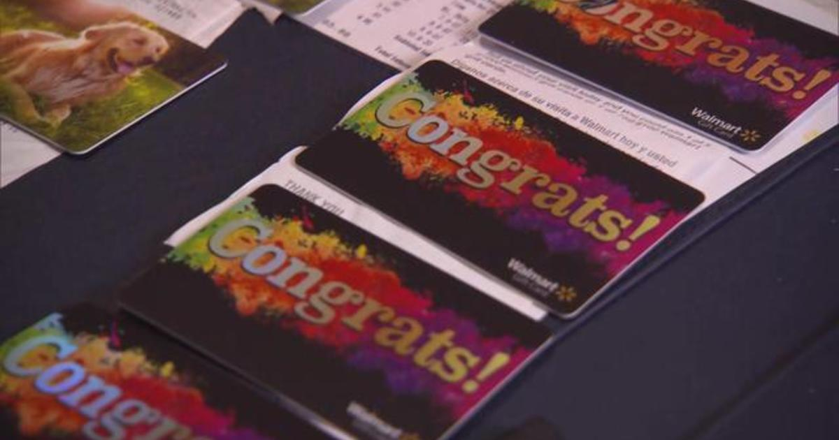 Beware of a growing scam involving gift cards