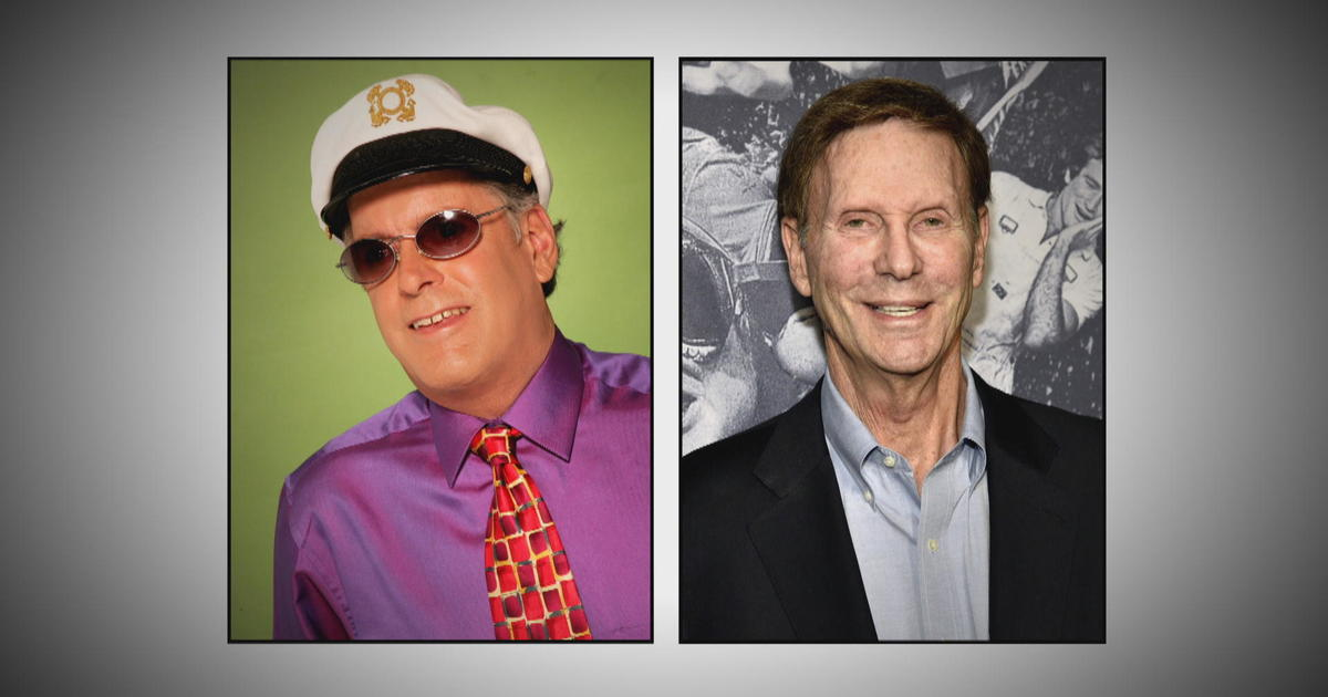 Passage: Remembering veterans of music and comedy