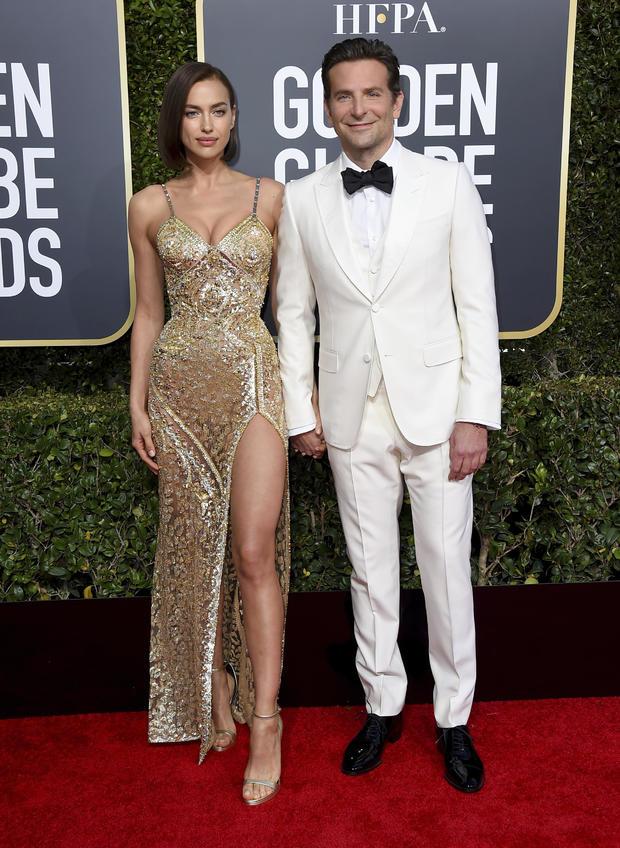 Irina Shayk,Bradley Cooper