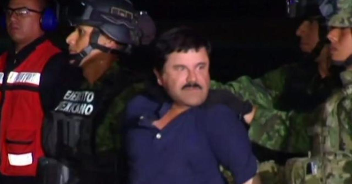 el chapo trial shows why a wall won u2019t stop drugs from