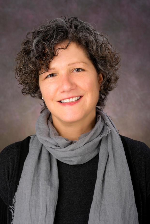 Laurie Orlando