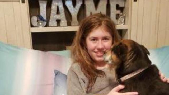 Jayme Closs Update Jake Thomas Patterson Identified As