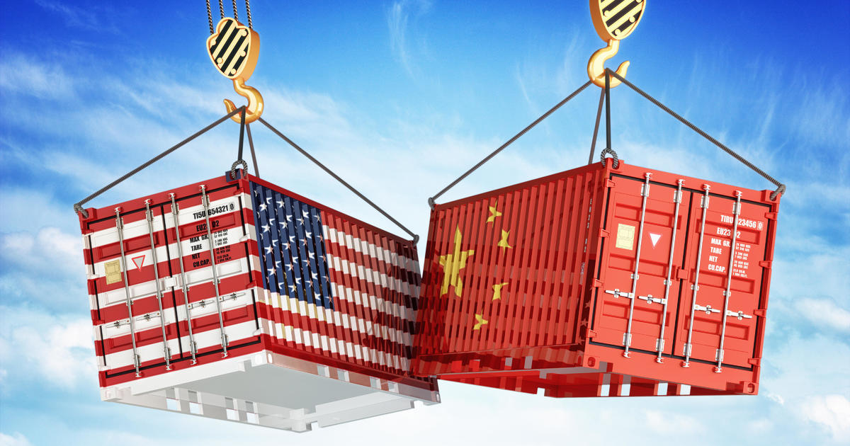 Risk of entrenched U.S. trade war with China is rising, economists say