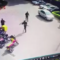 Security footage shows gunmen looking for victims in Kenya terror attack