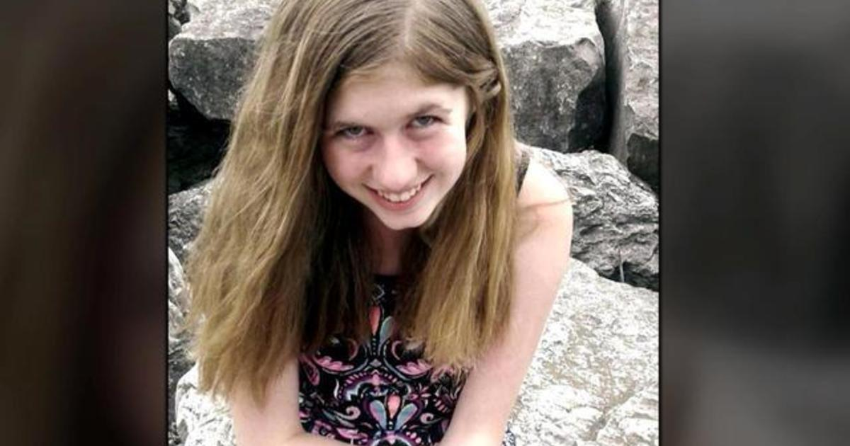 Jake Patterson - Jayme Closs kidnapping suspect applied for job at liquor distributor on day she escaped - CBS News