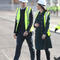 The Duke And Duchess of Cambridge Visit Sunderland