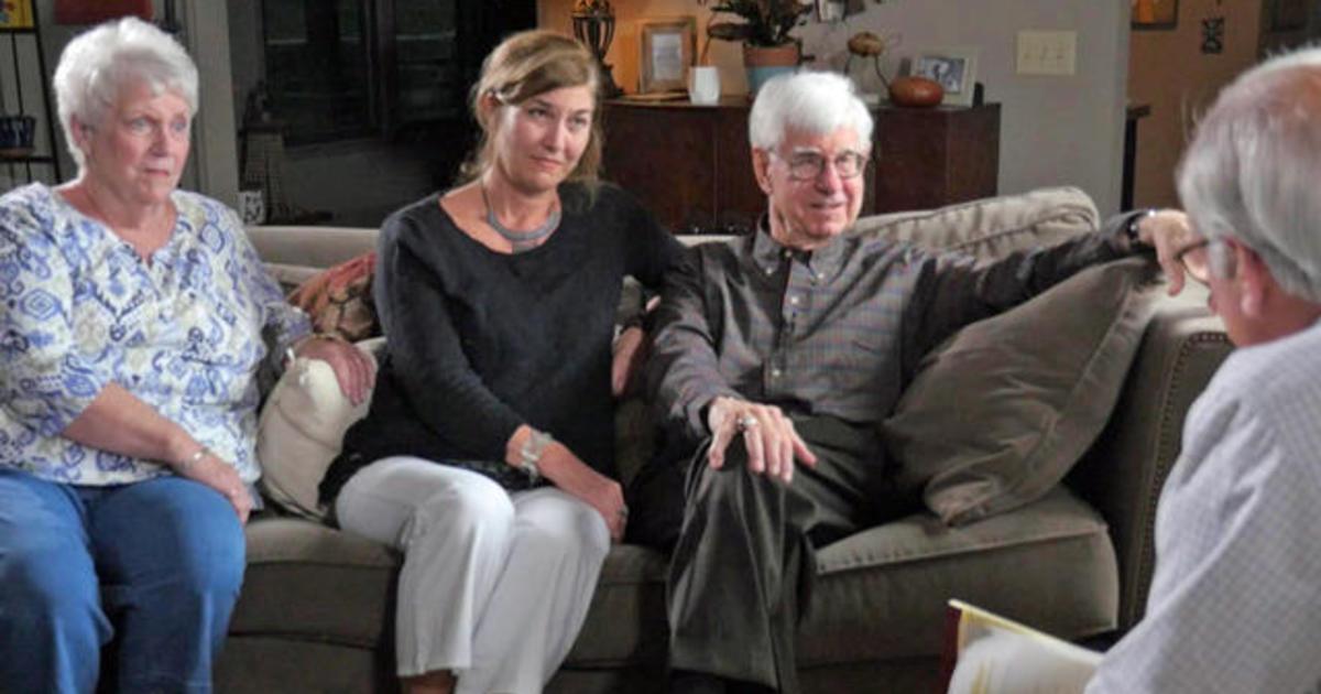 Murder Victimâs Family On Arrest In 1990 Starkville Miss Cold