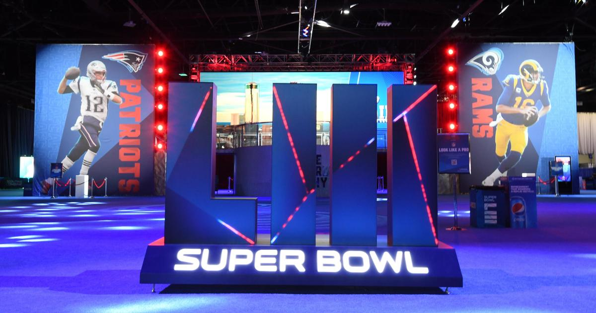 Super Bowl 2019 Tickets