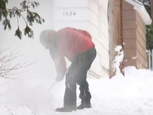 Polar vortex will make parts of the U.S. colder than South Pole