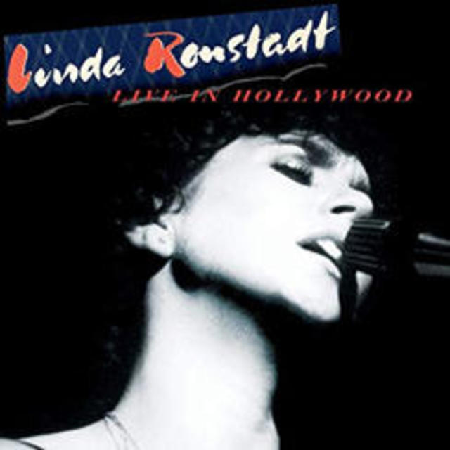 Linda Ronstadt talks life and loss, and of a voice from the